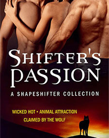 Shifter's Passion